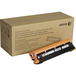 Xerox 108R01419 Toner, 48000 Page-Yield, Yellow