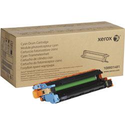 Xerox 108R01481 Drum Unit, 40000 Page-Yield, Cyan