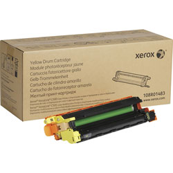 Xerox 108R01483 Drum Unit, 40000 Page-Yield, Yellow