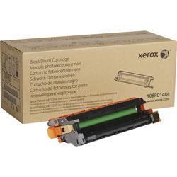 Xerox 108R01484 Drum Unit, 40000 Page-Yield, Black