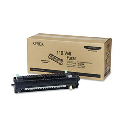 Xerox 115R00055 Fuser Kit, 100000 Page-Yield