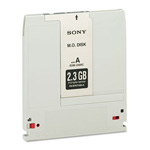 Sony EDM 2300C - MO X 1 - 2.3 GB - Storage Media
