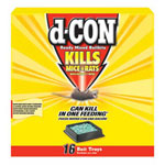 d-Con® Ready Mixed Baitbits - 3 lbs