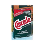 Cascade Automatic Dishwasher Detergent 20 oz., Case of 24