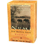 Numi Red Mellow Bush Tea