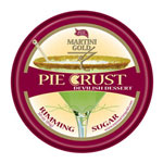 American Beverage Pie Crust Rimming Sugar, 3 oz