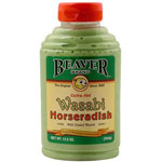 Beaverton Food Horseradish Wasabi
