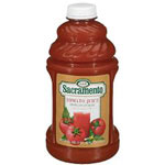 Red Gold Sacramento Tomato Juice, 46 Oz.