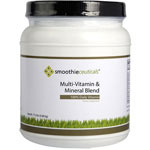 Dr. Smoothie smoothieceuticals® Multi-Vitamin & Mineral Blend