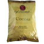 Dr. Smoothie Cafe Essentials® NATURALS™ Belgian Style Dark Cocoa