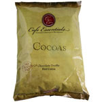 Dr. Smoothie Cafe Essentials® NATURALS™ Chocolate Truffle Cocoa