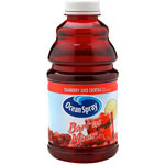 Ocean Spray Cranberry Juice Cocktail BarPac
