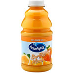 Ocean Spray 100% Orange Juice BarPac