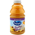 Ocean Spray 100% Pineapple Juice BarPac, 32 oz.