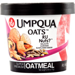 Umpqua Oats RU Nuts