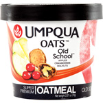Umpqua Oats Old School