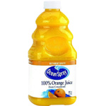 Ocean Spray Ocean Spray® 100% Orange Juice