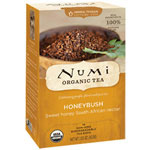 Numi Honeybush Organic Tea
