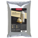Cappuccine Coconut Cream