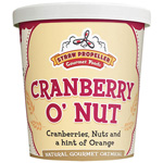 Straw Propeller Cranberry O' Nut Oatmeal