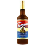 Torani® Brown Sugar Cinnamon Syrup PET, 750 mL