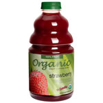 Dr. Smoothie Organic Strawberry, 46 oz
