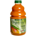 Dr. Smoothie Organic Mango, 46 oz