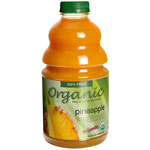 Dr. Smoothie Organic Pineapple, 46 oz