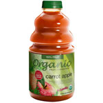Dr. Smoothie Organic Carrot Apple, 46 oz