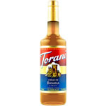 Torani® Creme de Banana Syrup PET, 750 mL