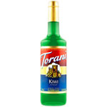 Torani® Kiwi Syrup PET, 750 mL