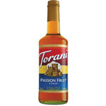 Torani® Passion Fruit Syrup PET, 750 mL