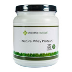 Dr. Smoothie Smoothieceuticals Natural Whey Protein