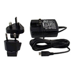 Garmin A/c w/uk & Euro Adapters charger