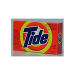Tide Laundry Powder Tide/Coin Operated