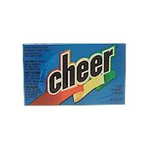 Cheer Laundry Powder Cheer/Coin Operated