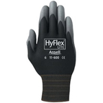 Ansell 205670 11 Hyflex Ultra Lghtweight Assembly Glove