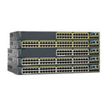 Cisco Catalyst 2960S-24PS-L - Switch - 24 Ports