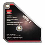 Bessey Magnetic Square 90/45 Degree, 66 lb Load Capacity
