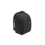 "Caselogic 16"" Security Friendly Laptop Backpack - notebook carrying backpack"