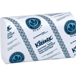 "Kleenex Scottfold C Hand Towels 8.1"" Wide Towel"
