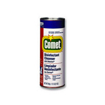Comet Comet Powder Cleanser with Chlorinol