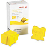 Xerox Yellow 2STICK For Colorqube 8570