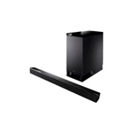 Sony HT CT150 - Home Theater System - 3.1 Channel