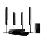 Sony HT SF470 - Home Theater System - 5.1 Channel