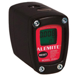 Alemite Grease Meter w/Adapter