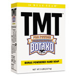 Dial Professional TMT Powdered Hand Soap, Unscented Powder, 5lb Box, 10/Carton