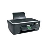 Lexmark INTUITION S505 Color Multifunction Inkjet Printer (Copier/ Printer/ Scanner)