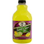 Mott's 64 Ounce Sweet and Sour Mix