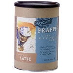 Innovative Beverage 3 Pound Can Of Mocafe Caffe Latte
